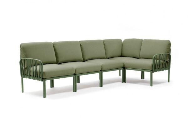 Nardi divano Komodo 5 40370.16.140