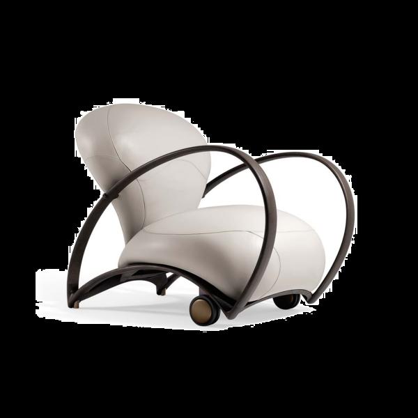 Giorgetti poltrona Branca