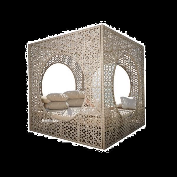 Skyline Design divano Cube