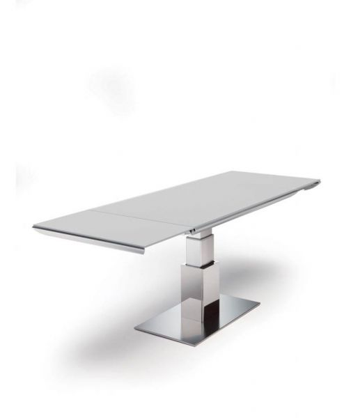 Tavolo Trasformabile E Allungabile.Ozzio Transformable Coffee Table E Motion Lombardo Design
